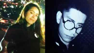 Photo of Christopher  y Selena desaparecieron en febrero, ayuda a encontrarlos