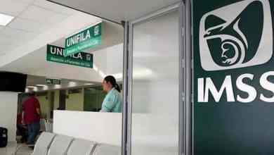 Photo of IMSS dará incapacidad a distancia por coronavirus