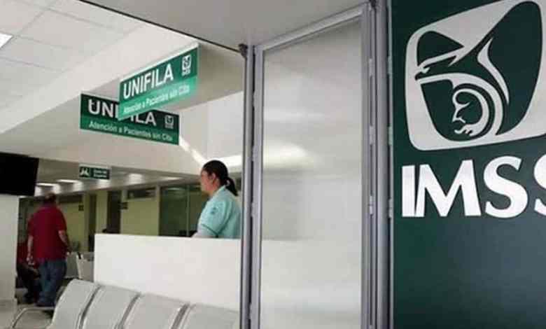 IMSS confirma muerte de tres trabajadores de la Salud por coronavirus