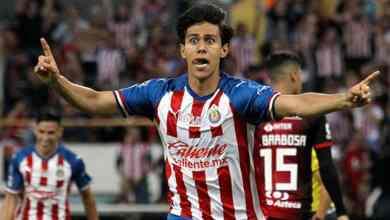 Photo of Ellos son los jugadores más caros de la Liga MX