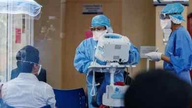 Photo of Ejército lanza convocatoria, contratará médicos y enfermeras por covid-19