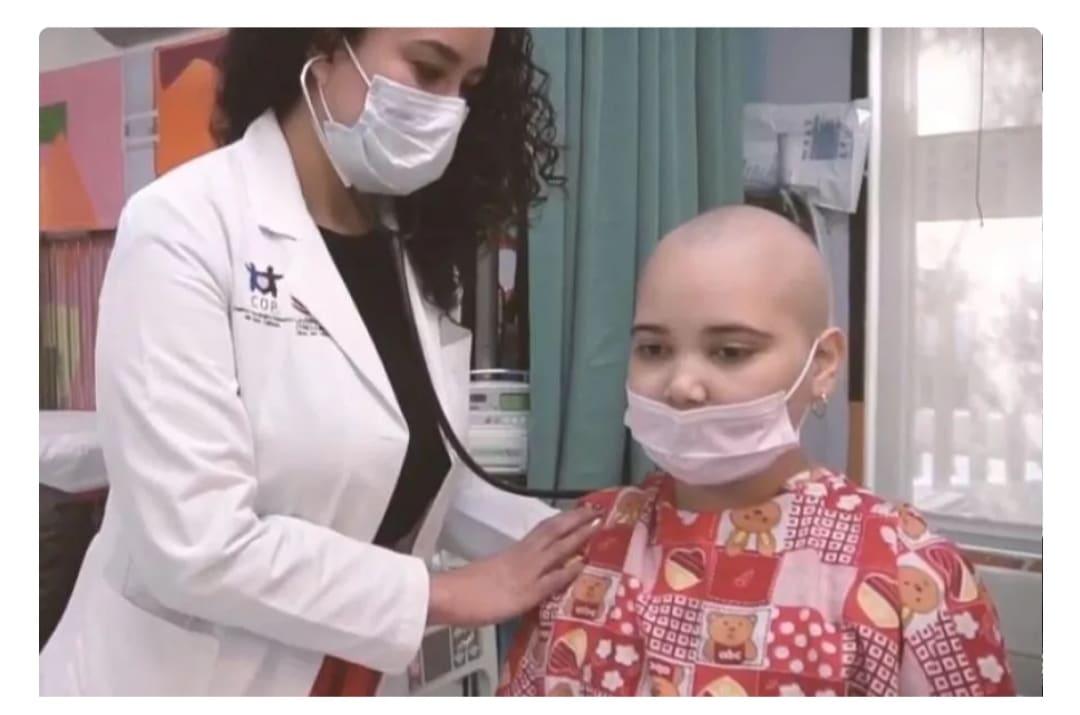 Urge ayuda para niños con cáncer en Tijuana
