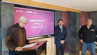 Photo of Aumentan casos de coronavirus en Baja California