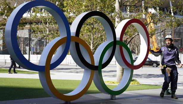 Posponen los Juegos Olímpicos de Tokio 2020