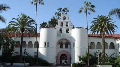 Photo of San Diego State también suspende clases por coronavirus