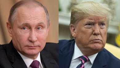 Photo of Putin ayudará a Trump con equipos médicos ante coronavirus