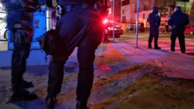 Photo of Policías abaten a ladrón en Tijuana