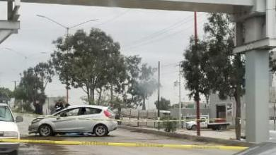 Photo of Joven muere en accidente vehicular