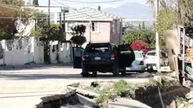 Photo of Acribillan a dos hombres en Tijuana