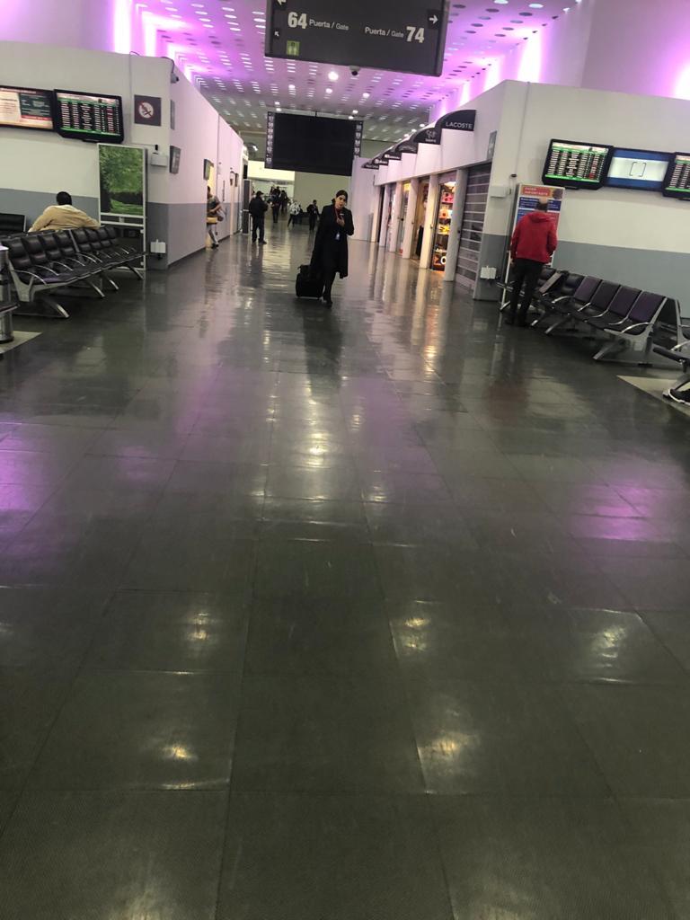 Se derrumba turismo en México