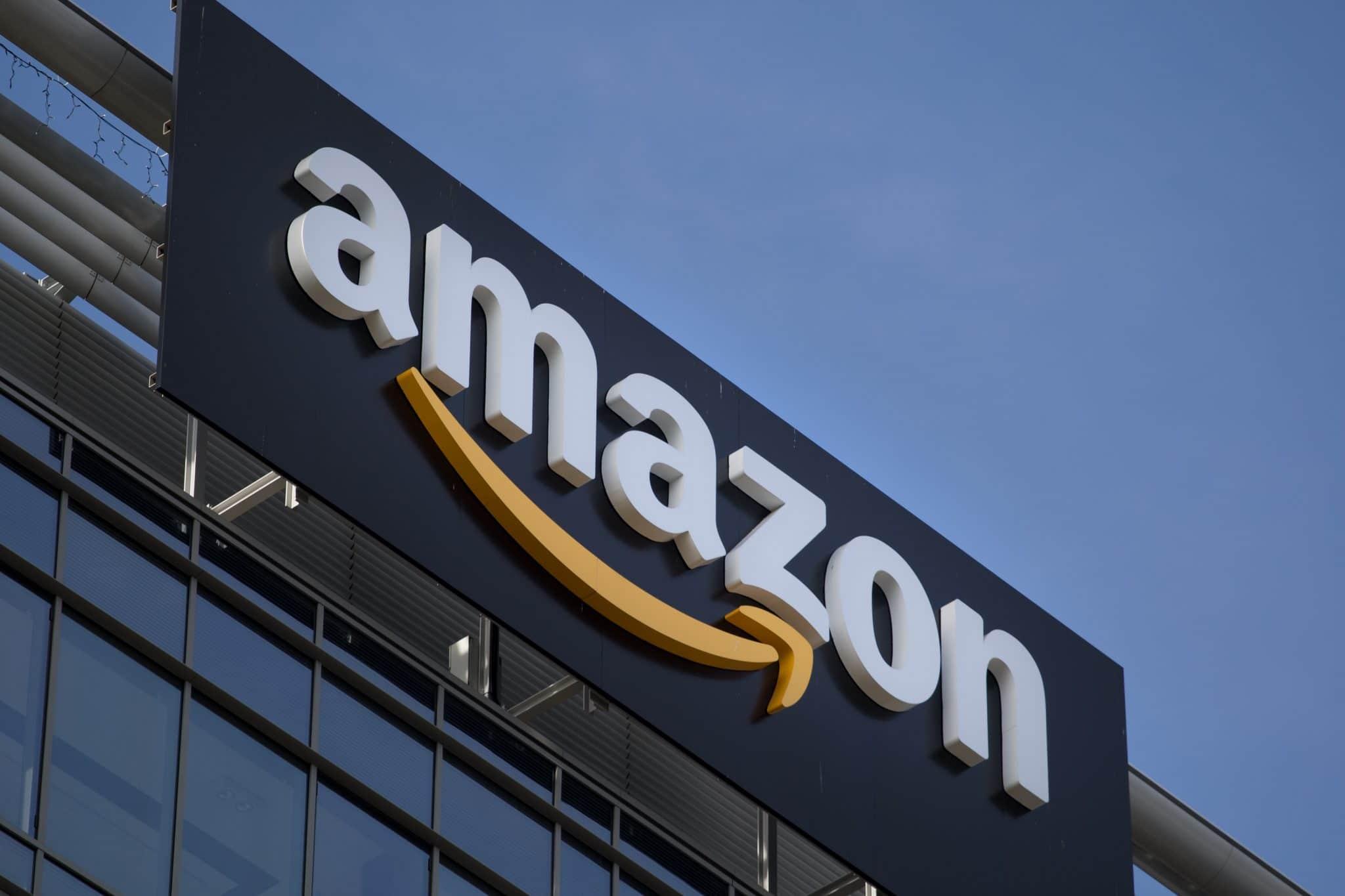 Amazon se ve afectado por coronavirus