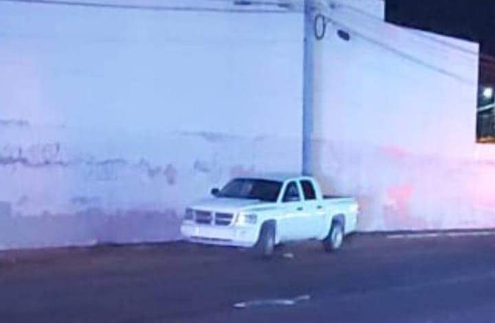 Exsubdirector de policía en Ensenada recibió alrededor de 20 disparos