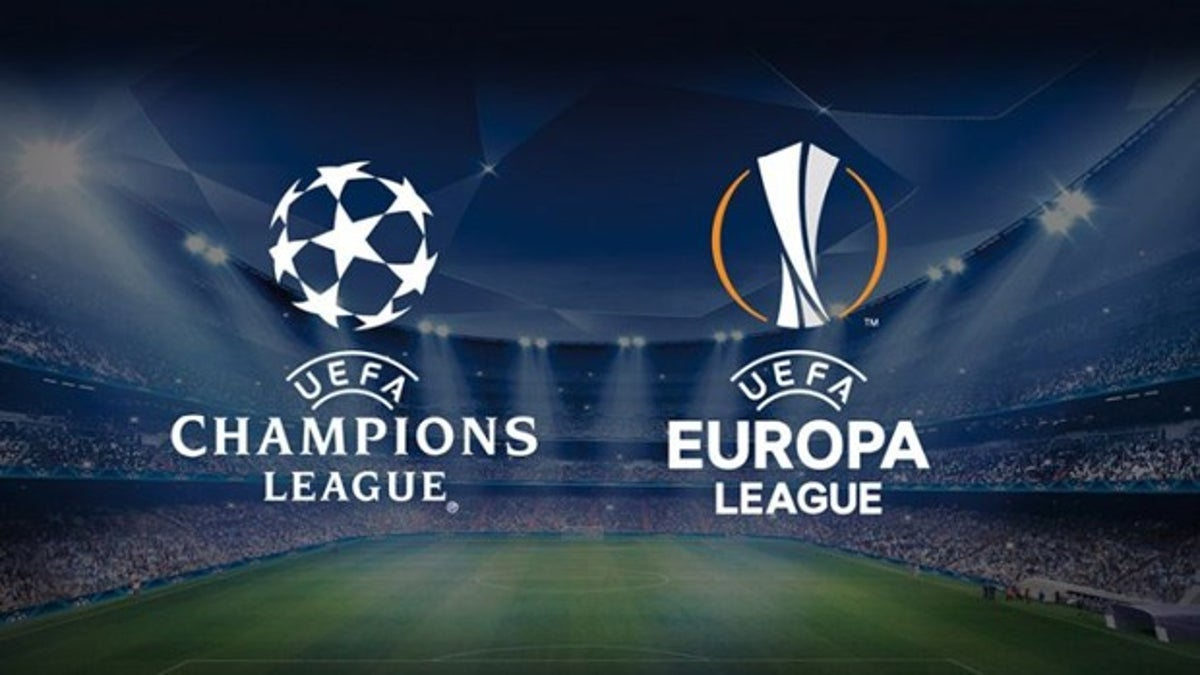 Sin Champions y Europa League por coronavirus