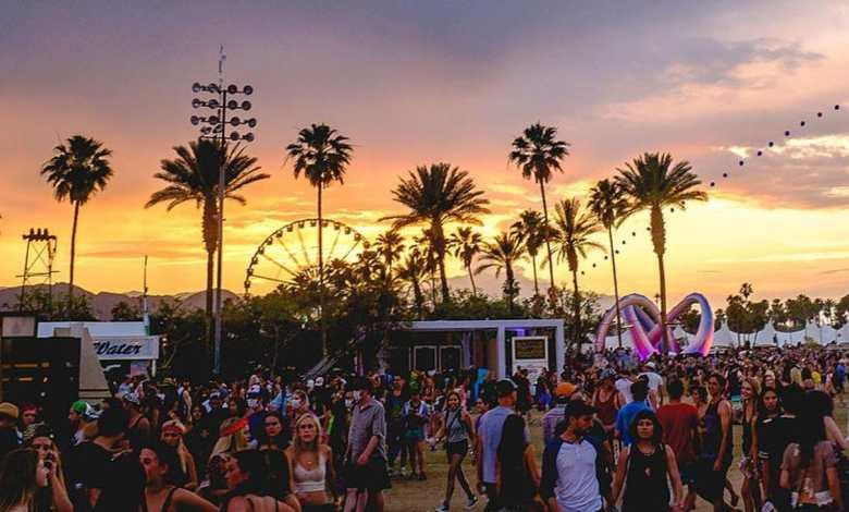 Posponen festival de Coachella por coronavirus