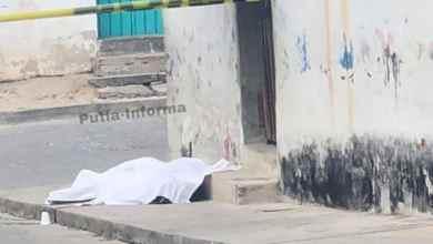 Photo of Asesinan a balazos a madre e hijo cuando caminaban en vía pública