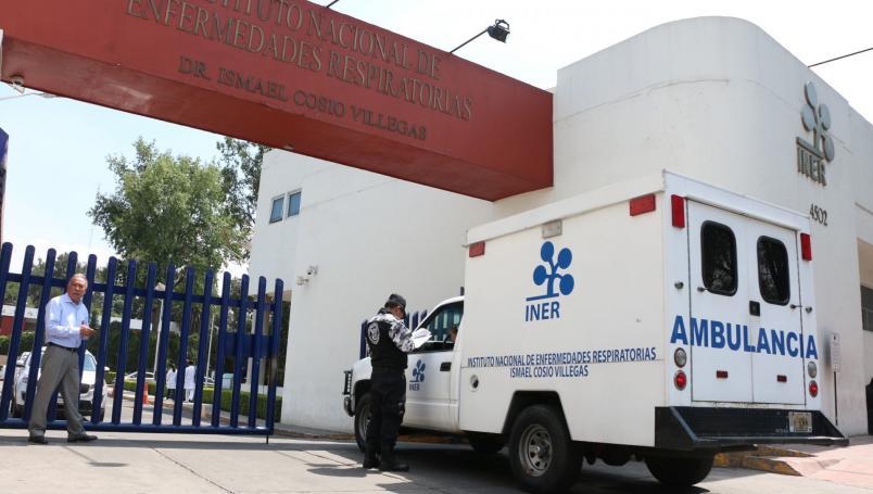 Paciente con coronavirus que falleció en México acudió a concierto en la CDMX