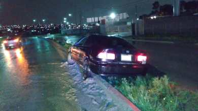 Photo of 11 personas lesionadas por las lluvias en Tijuana
