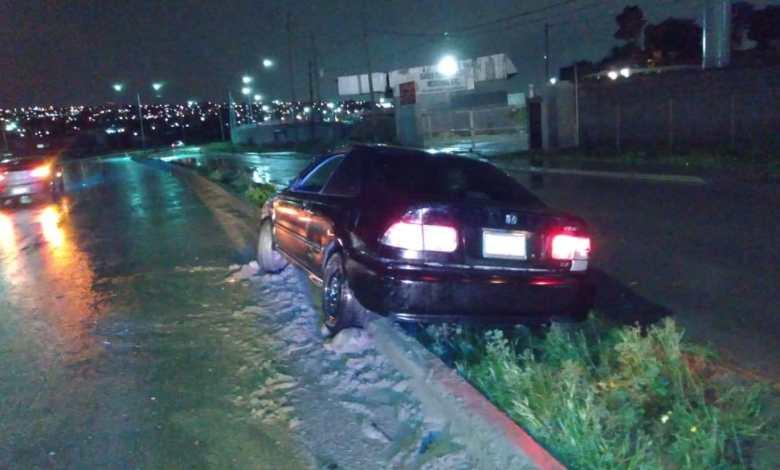 11 personas lesionadas por las lluvias en Tijuana