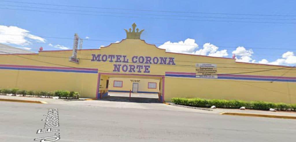 Quincuagenario muere en un motel