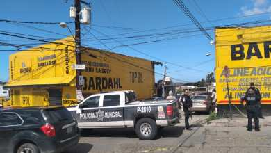 Photo of Catean narco refaccionaria en Tijuana