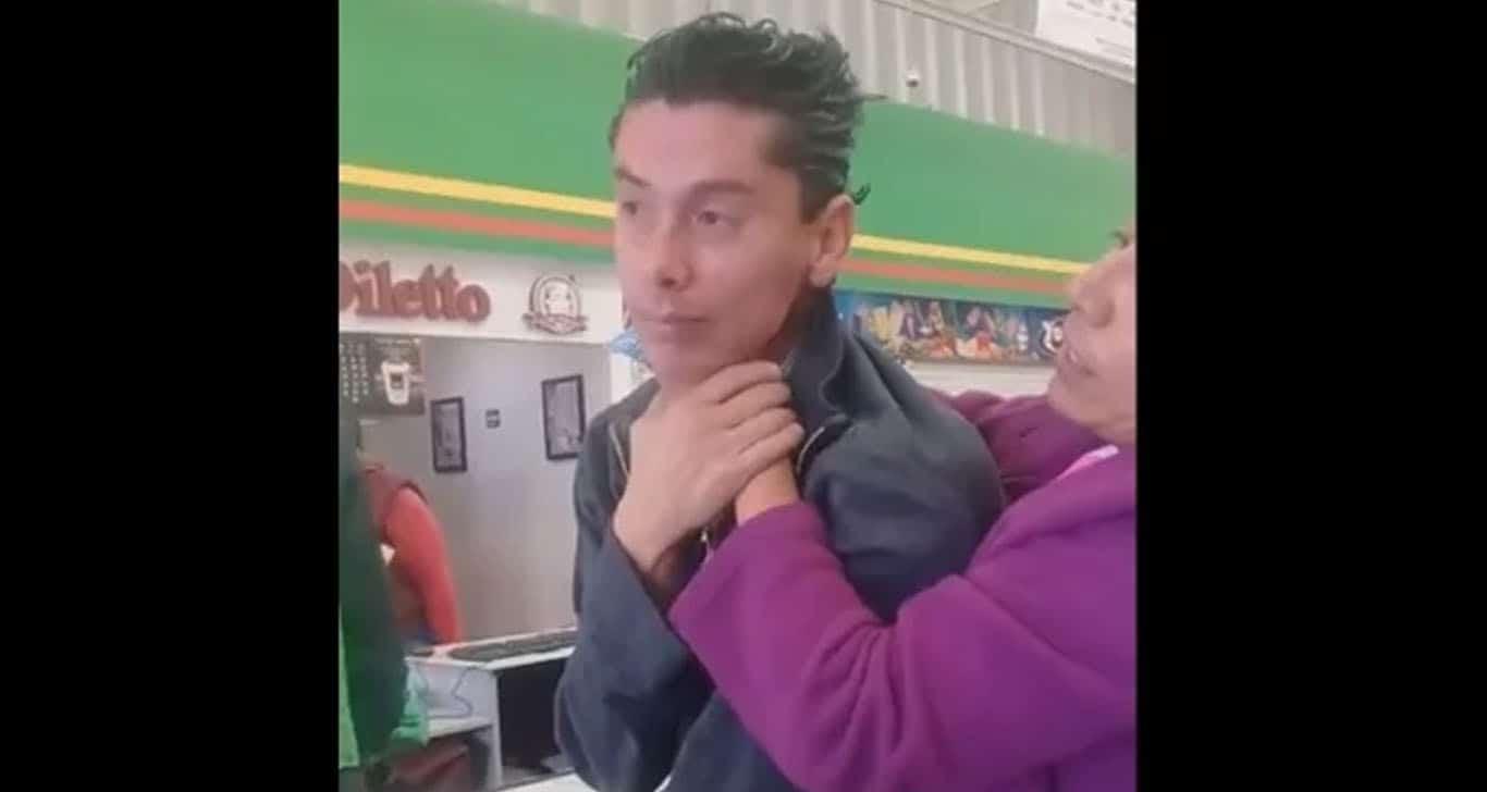 Mariana somete a promotor por fotografiar a su hija en tienda