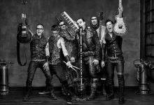 Photo of Integrante de Rammstein da positivo a coronavirus