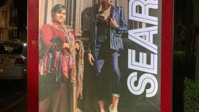 Photo of Denuncian clasismo y racismo en anuncio de Sears