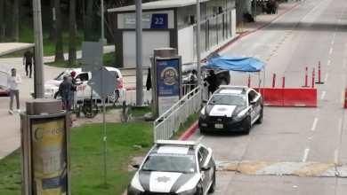 Photo of Por incidente con alemana cierran estación del SITT