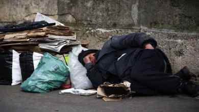 Photo of Personas en situación de calle recibirán ayuda por coronavirus