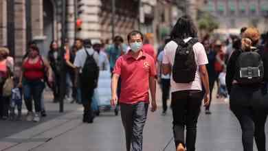 Patrones preparan suspensión de relaciones laborales por pandemia