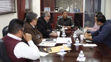 Photo of Diputado se reúne con equipo de la UABC para proyectos de infraestructura