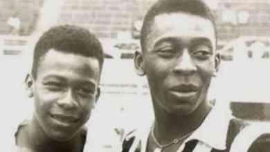 Photo of Muere  'Zoca', hermano de Pelé