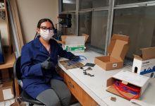 Photo of UABC fabrica mascarillas contra reloj