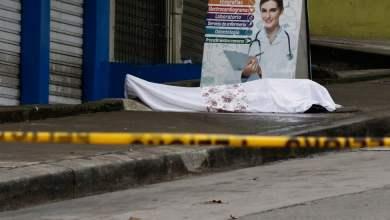 Photo of Cadáveres en las calles en Ecuador; no creían en el coronavirus