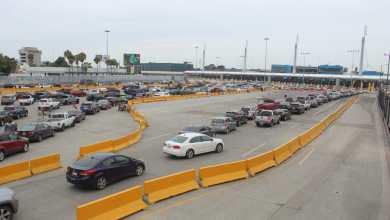 Photo of SRE pide evitar viajes NO esenciales entre México y Estados Unidos