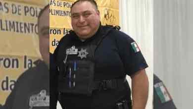 Photo of Fallece policía Municipal por complicación respiratoria