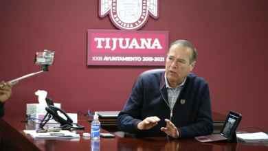 Photo of González supervisa reencarpetado del Agua Caliente en videoconferencia