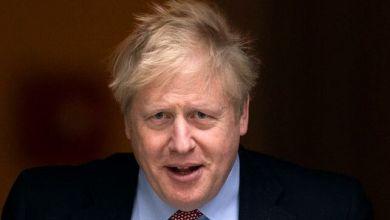 Photo of Boris Johnson en cuidados intensivos por coronavirus