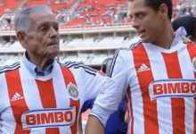 Photo of 'Chicharito' revela la causa de muerte de su abuelo