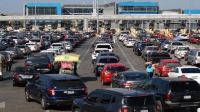 Photo of Sigue cierre de cruce fronterizo por Covid-19 otros 30 días