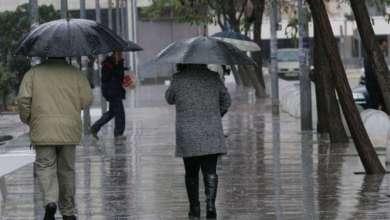 Photo of Posibles lluvias para los próximos días y cambios de temperatura