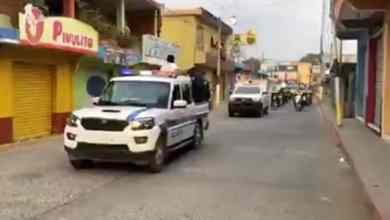 Photo of VIDEO: Muere exalcalde ligado a 'El Chapo'; lo despiden con caravana