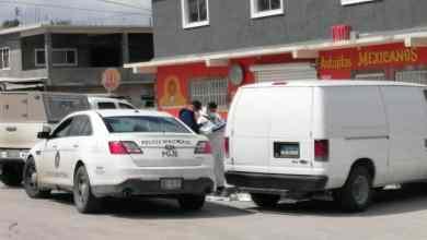Photo of Matan a un hombre y bala perdida hiere a niña en Tijuana