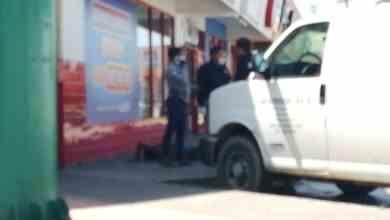 Photo of A quemarropa matan a hombre en Plaza Comercial