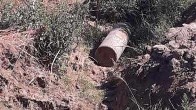 Photo of Recuperan tanques de gas cloro robados