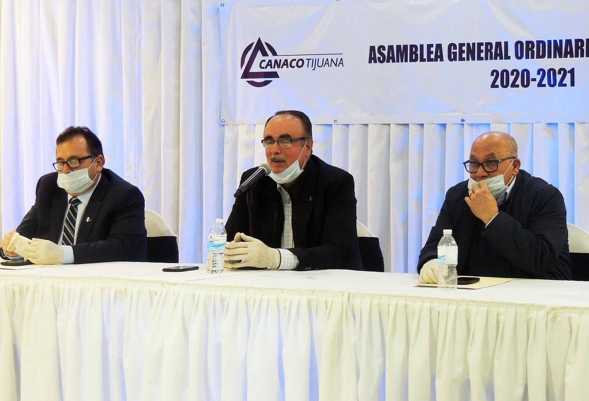 Canaco rechaza reforma a la Ley de Salud de Baja California