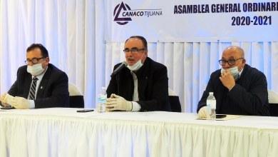 Photo of Canaco rechaza reforma a la Ley de Salud de Baja California
