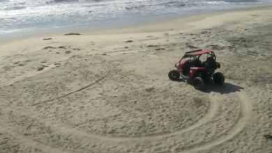 Photo of VIDEO: Estas son las condiciones de Playas de Tijuana en cuarentena
