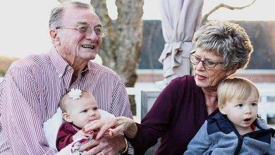 Photo of Juez obliga a mujer a eliminar fotos de sus nietos de redes