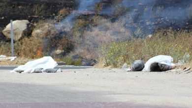 Photo of Motociclistas mueren al instante al impactarse en camión